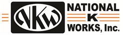 National K Works, Inc. logo